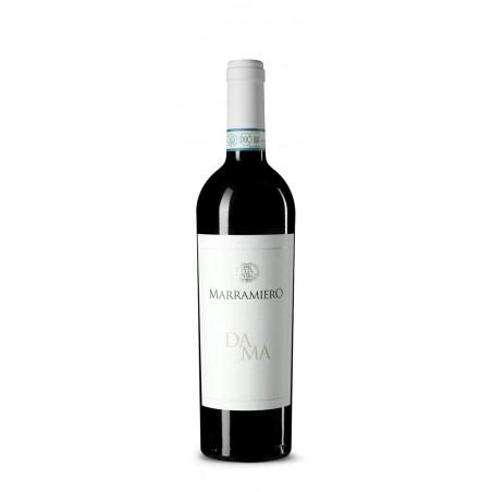 Marramiero Dama Vino Rosso Montepulciano d'Abruzzo D.O.C.