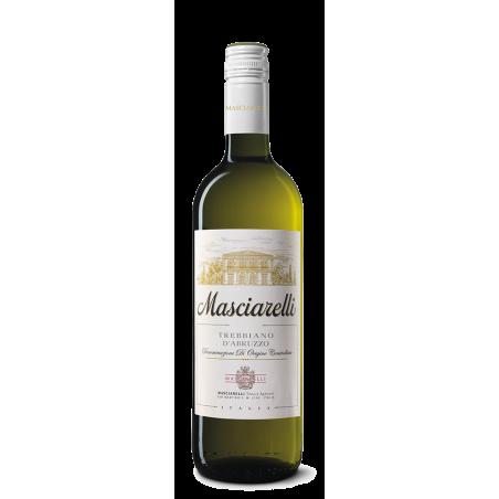 Masciarelli Vino Bianco Trebbiano d'Abruzzo D.O.C.