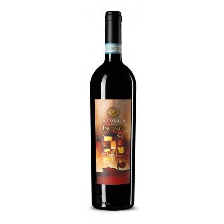 Marramiero Incanto Vino Rosso Montepulciano d'Abruzzo D.O.C.