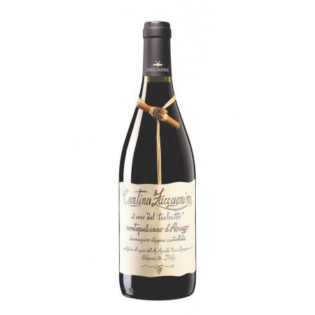 Zaccagnini Vino RossoMontepulciano d'Abruzzo Tralcetto