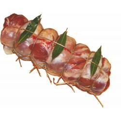Rolle' Di Cinghiale 500 gr Carne Italiana 100% allevata in Italia
