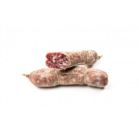 Salame Marsicano 500 gr Salume Abruzzese Artigianale