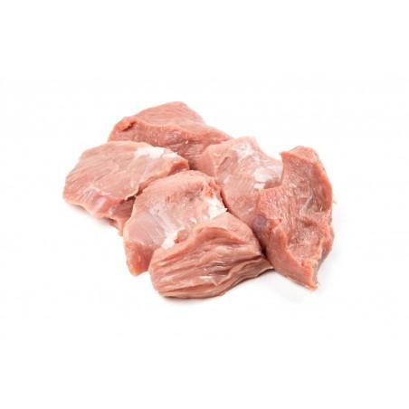 Bocconcini Senza Osso Vitello 500 gr Carne Italiana 100% allevata in Italia